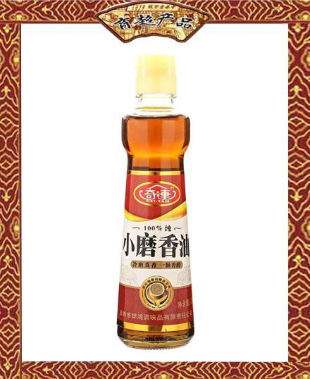 280ml 小磨香油
