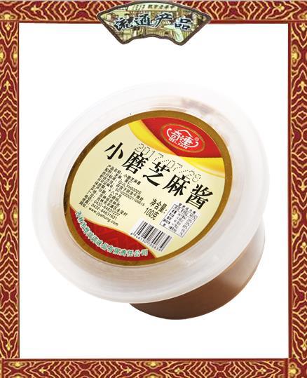 100g 小磨芝ma酱