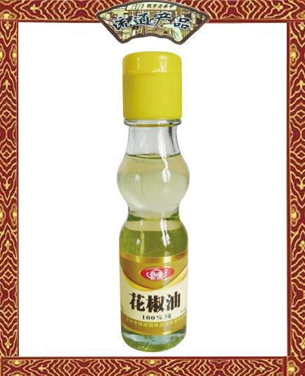 60ml  花椒油