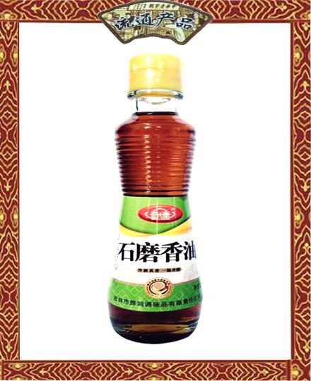 150ml 石磨香油